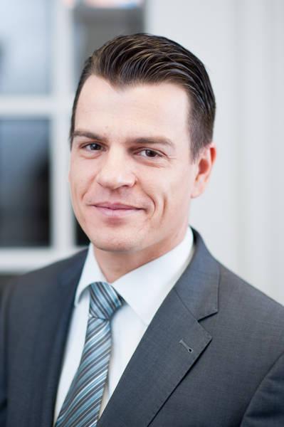 Rechtsanwalt Alexander Machado