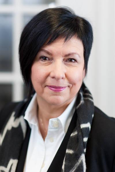 Rechtsanwältin Susanne Schwandt